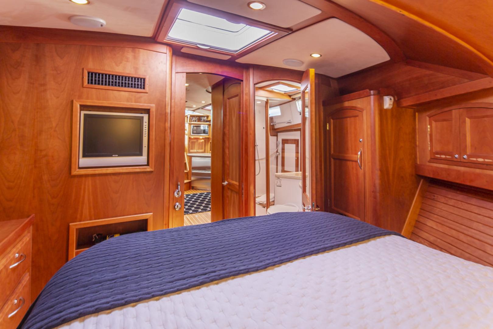 Sabre-Salon Express 2009-M&Ms Seattle-Washington-United States-Guest Stateroom-1618468 | Thumbnail