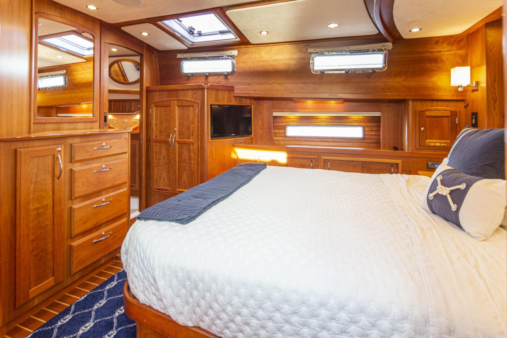 Sabre-Salon Express 2009-M&Ms Seattle-Washington-United States-Master Stateroom-1618463 | Thumbnail