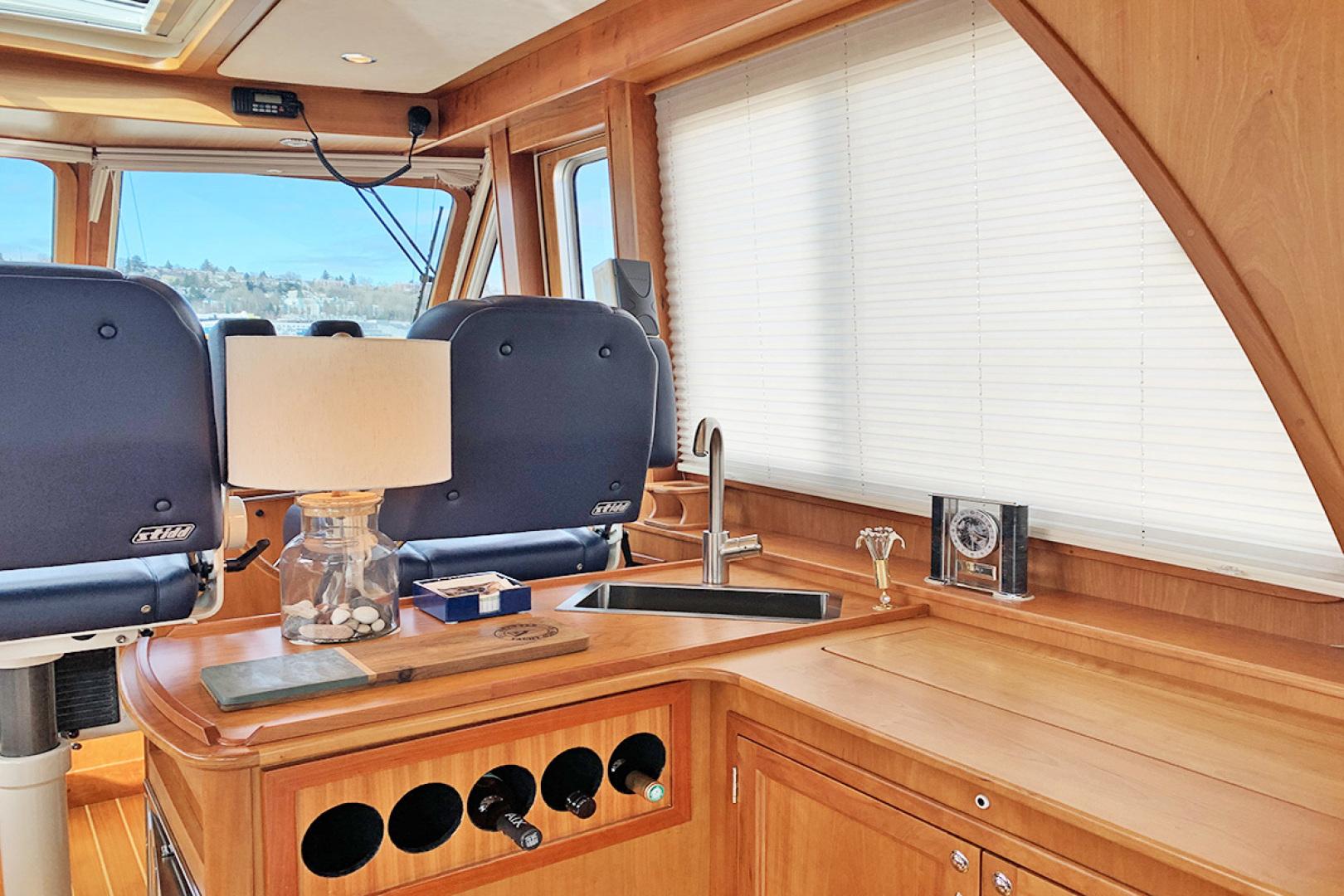 Sabre-Salon Express 2009-M&Ms Seattle-Washington-United States-Bar and Spirit Storage-1618455 | Thumbnail