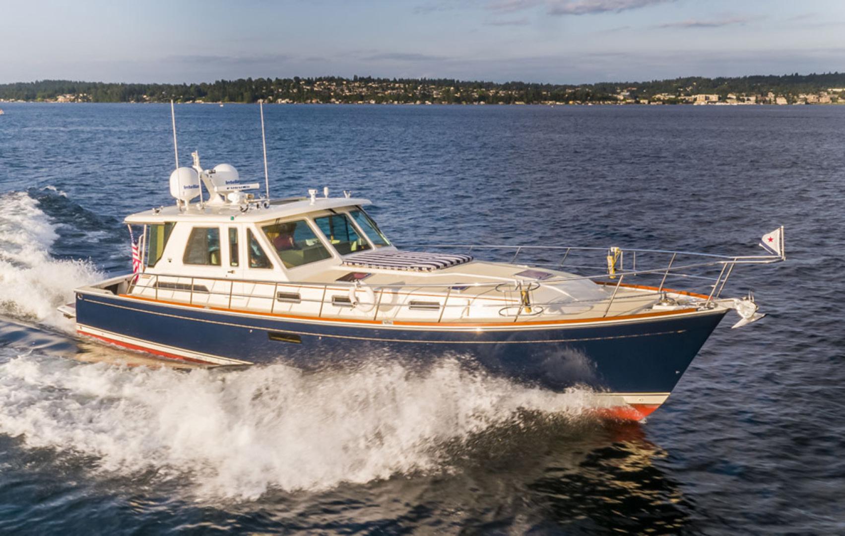 Sabre-Salon Express 2009-M&Ms Seattle-Washington-United States-Starboard Profile-1618481 | Thumbnail
