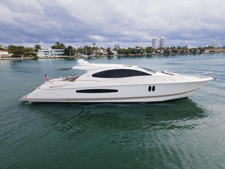 Lazzara-LSX 2007-Salacia Miami Beach-Florida-United States-75 Lazzara Yacht for Sale-1578194 | Thumbnail
