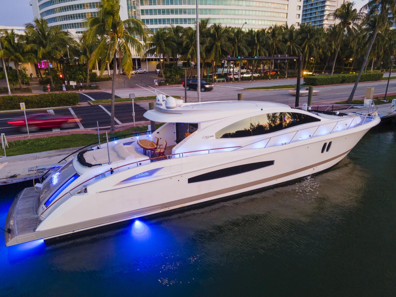 Lazzara-LSX 2007-Salacia Miami Beach-Florida-United States-1578203 | Thumbnail