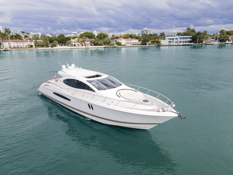 Lazzara-LSX 2007-Salacia Miami Beach-Florida-United States-1578190 | Thumbnail
