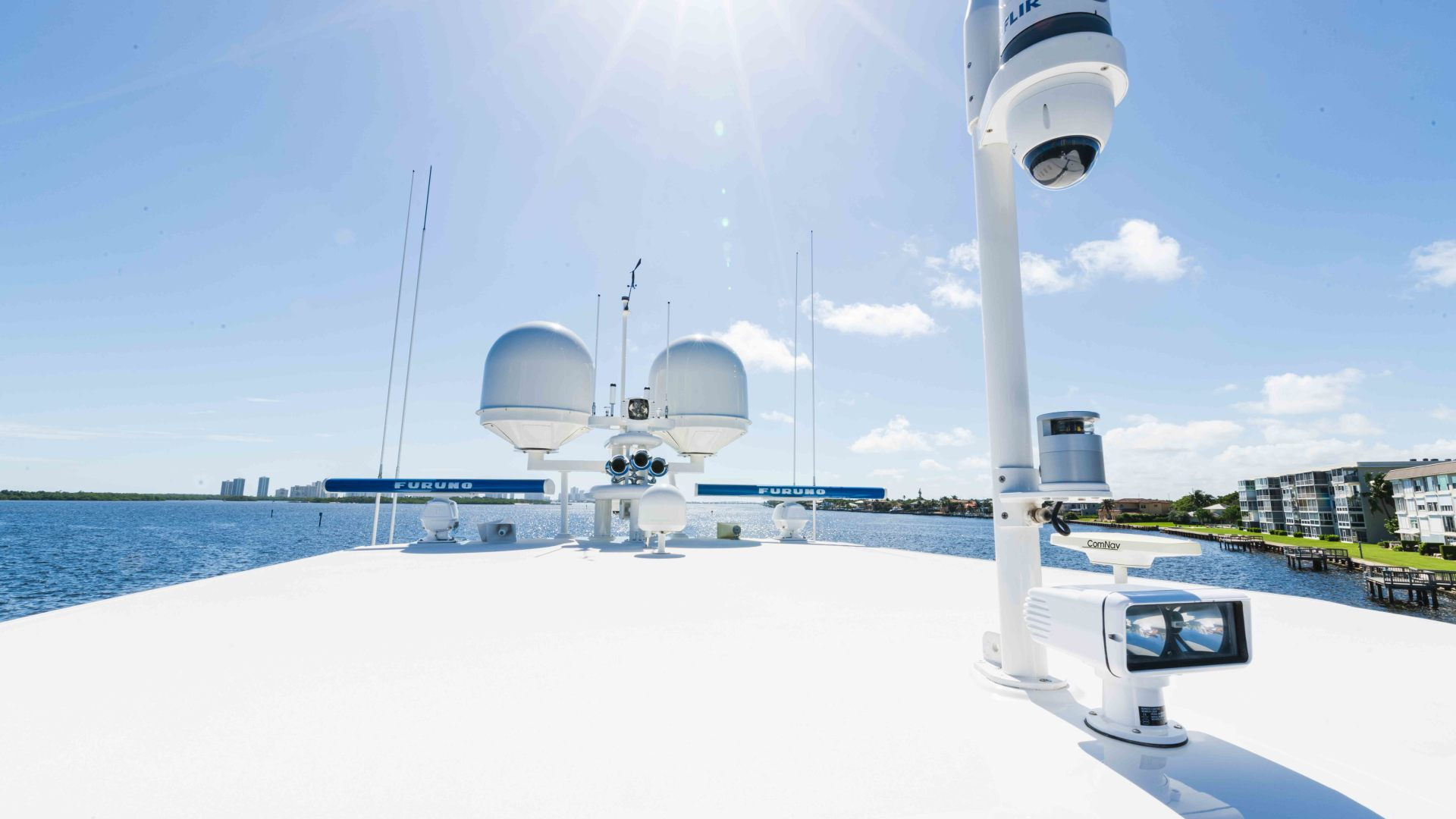 Westport 2015-FRIENDLY CONFINES Jupiter-Florida-United States-1561538 | Thumbnail