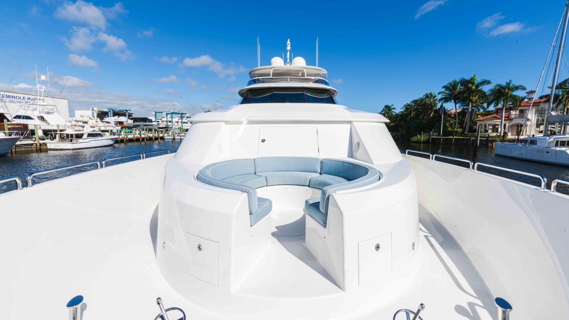 Westport 2015-FRIENDLY CONFINES Jupiter-Florida-United States-1561450 | Thumbnail