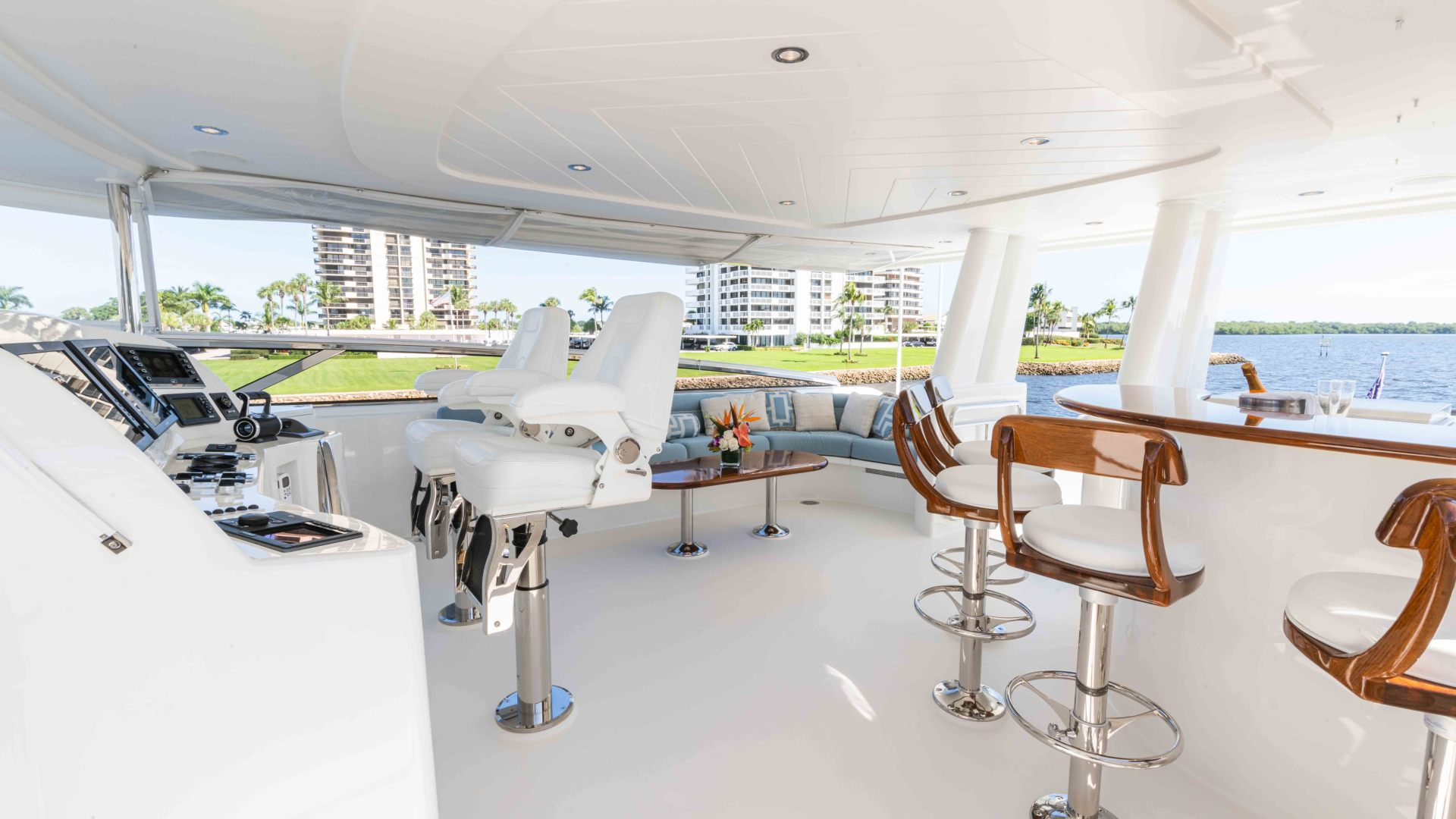 Westport 2015-FRIENDLY CONFINES Jupiter-Florida-United States-1561533 | Thumbnail
