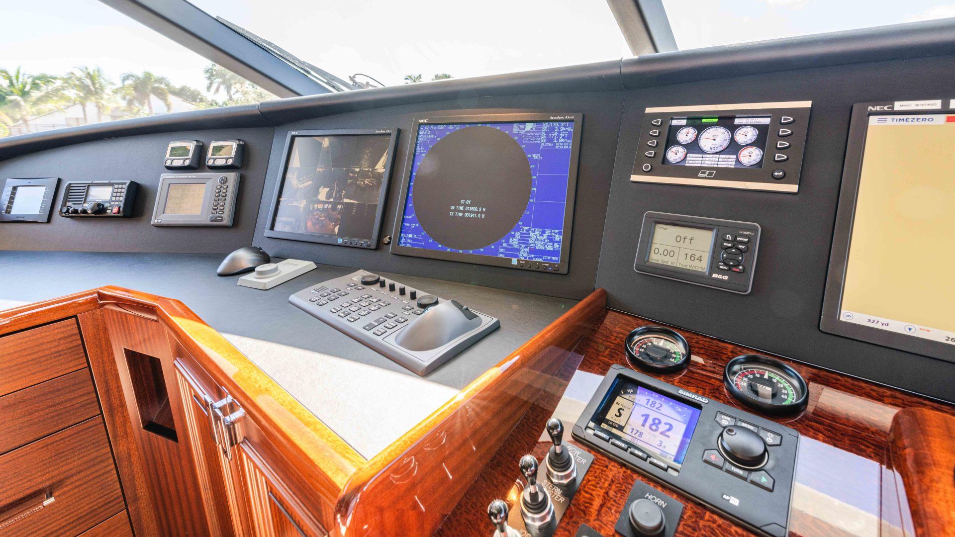 Westport 2015-FRIENDLY CONFINES Jupiter-Florida-United States-1561515 | Thumbnail