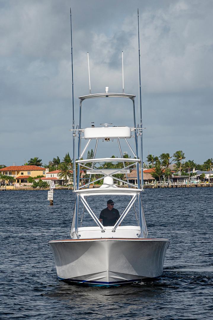 L&H-Walk-around Express Sportfish 2002-BeachKomer North Palm Beach-Florida-United States-1561792 | Thumbnail