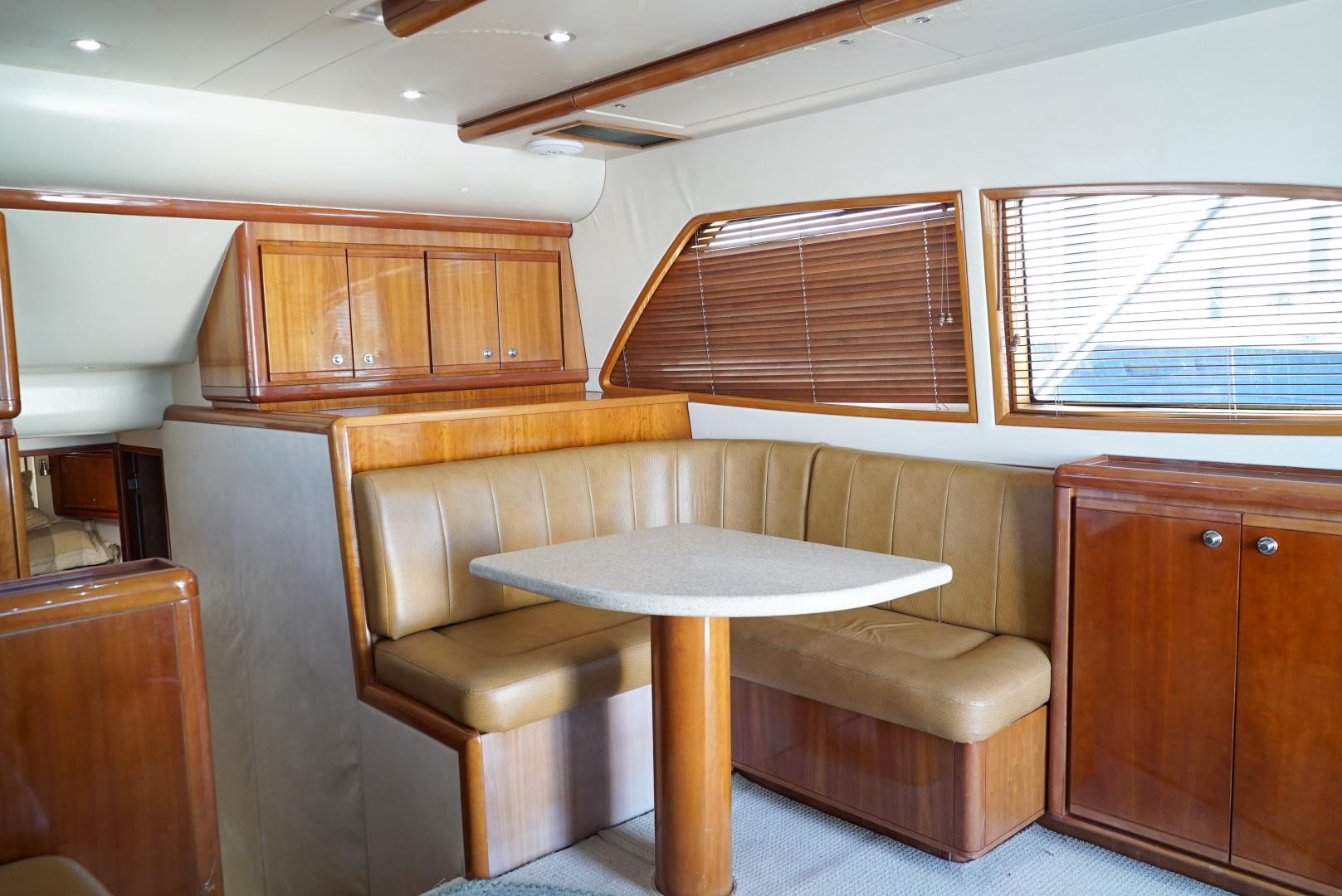 Bertram-39 Convertible 2002-Witts End Hitchcock-Texas-United States-Bertram 39 Convertible 2002 Witts End-1561666 | Thumbnail
