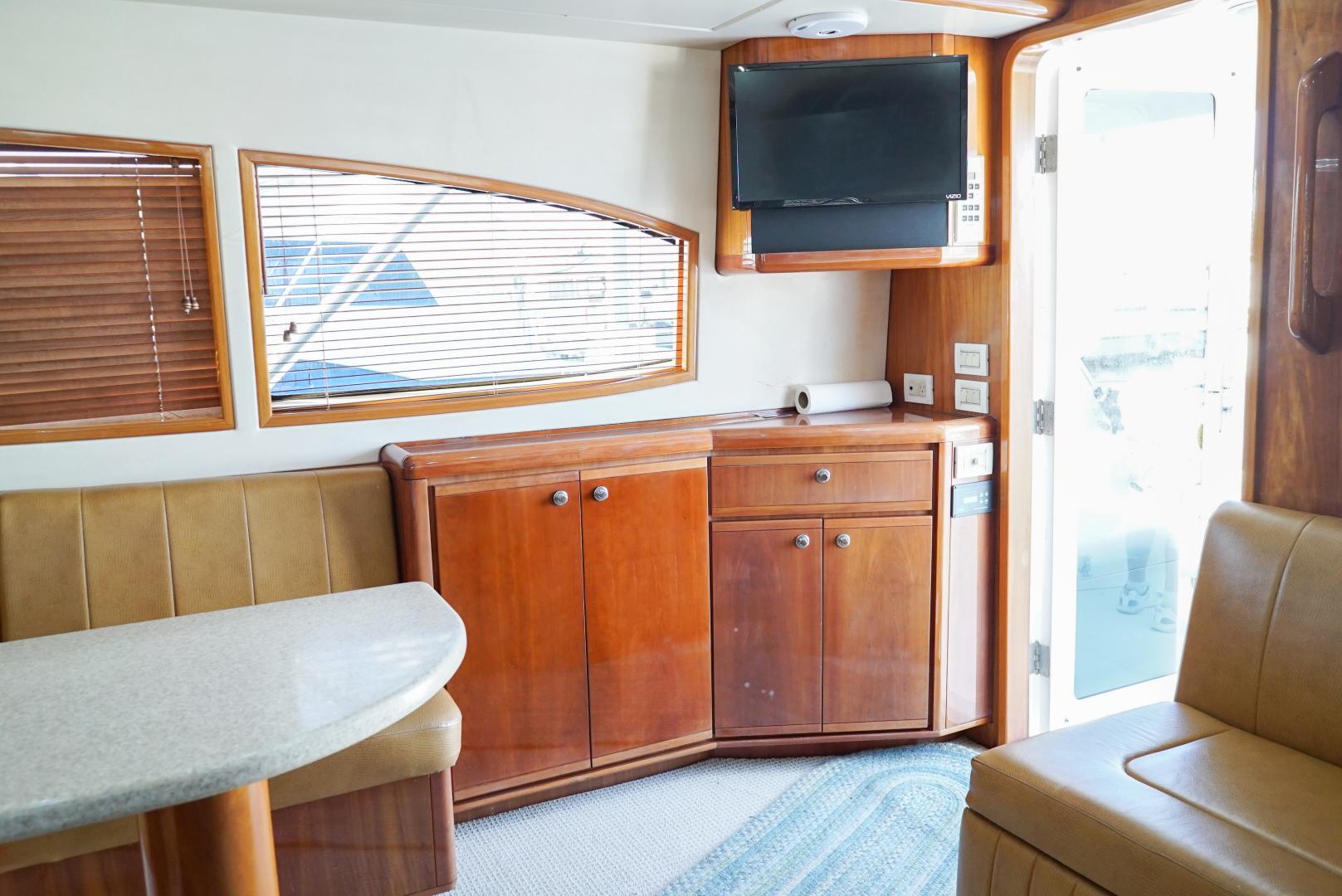 Bertram-39 Convertible 2002-Witts End Hitchcock-Texas-United States-Bertram 39 Convertible 2002 Witts End-1561667 | Thumbnail