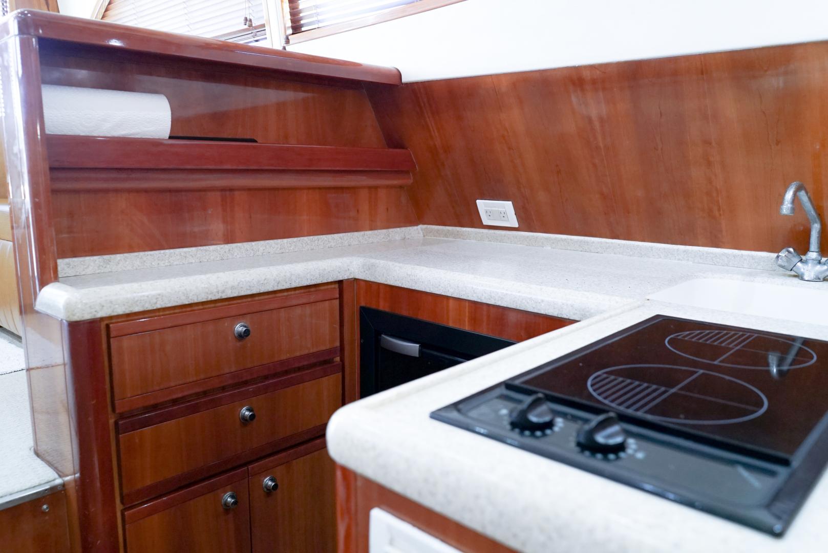 Bertram-39 Convertible 2002-Witts End Hitchcock-Texas-United States-Bertram 39 Convertible 2002 Witts End-1561670 | Thumbnail