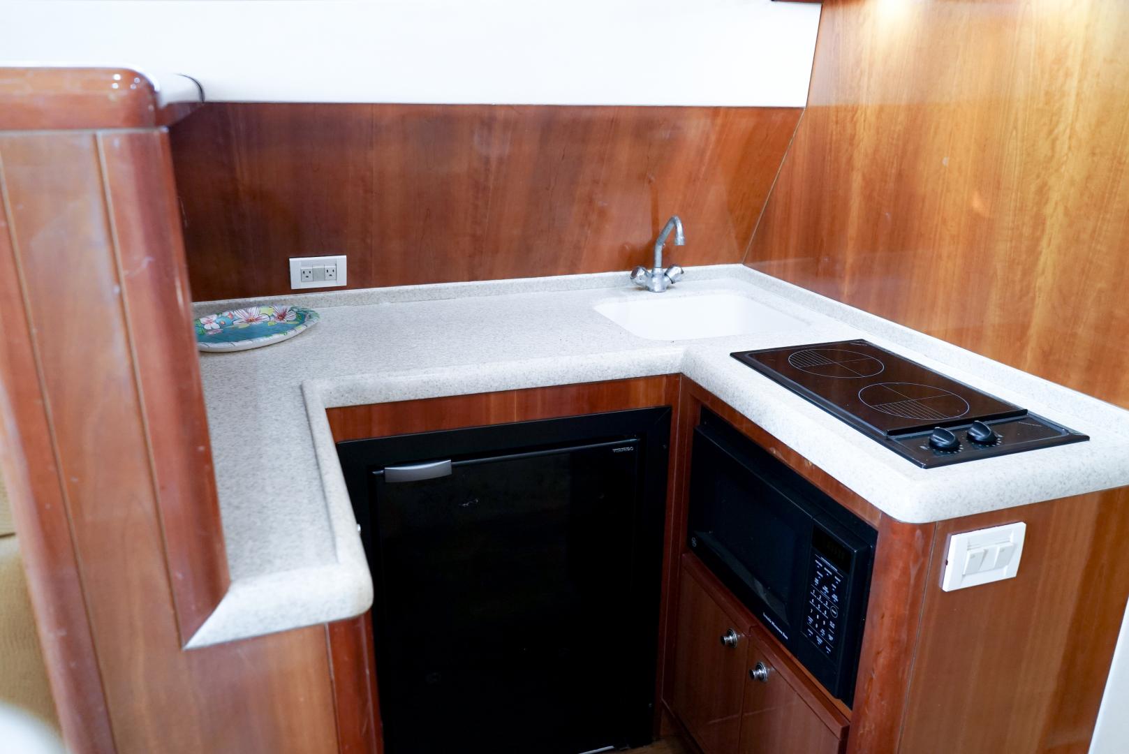 Bertram-39 Convertible 2002-Witts End Hitchcock-Texas-United States-Bertram 39 Convertible 2002 Witts End-1561668 | Thumbnail