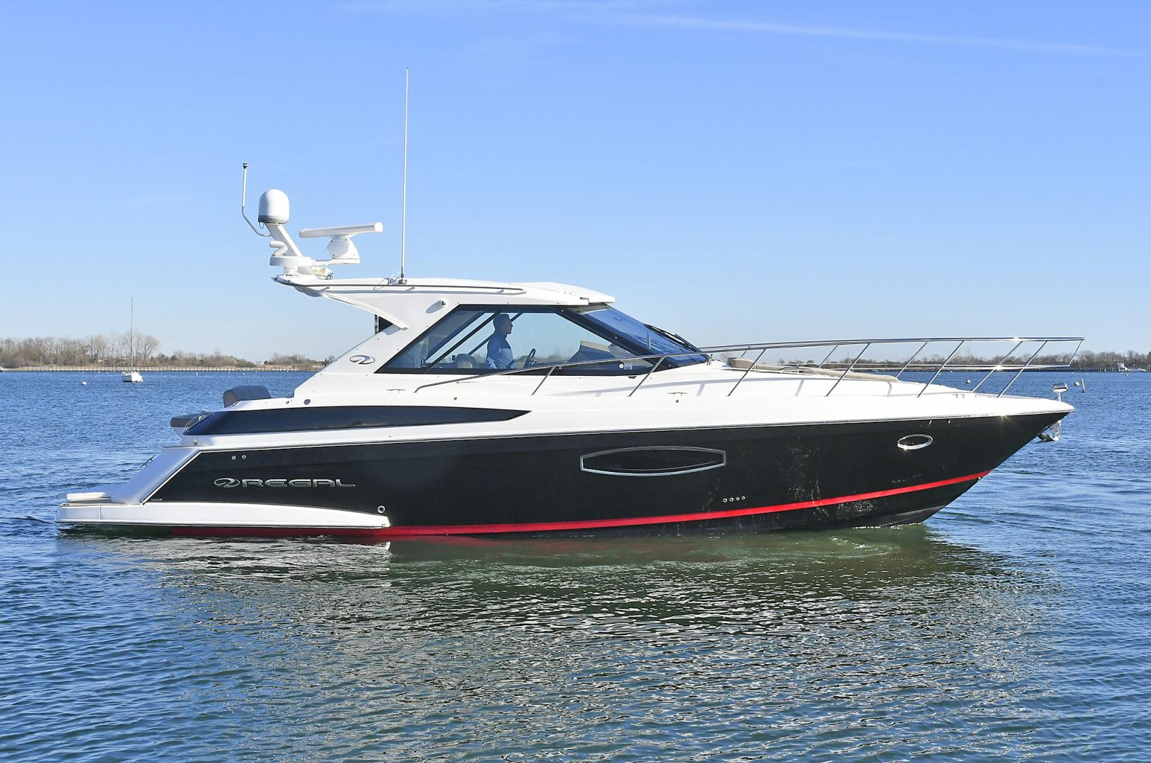Regal-42 Coupe 2016 -Staten Island-New York-United States-1561724 | Thumbnail