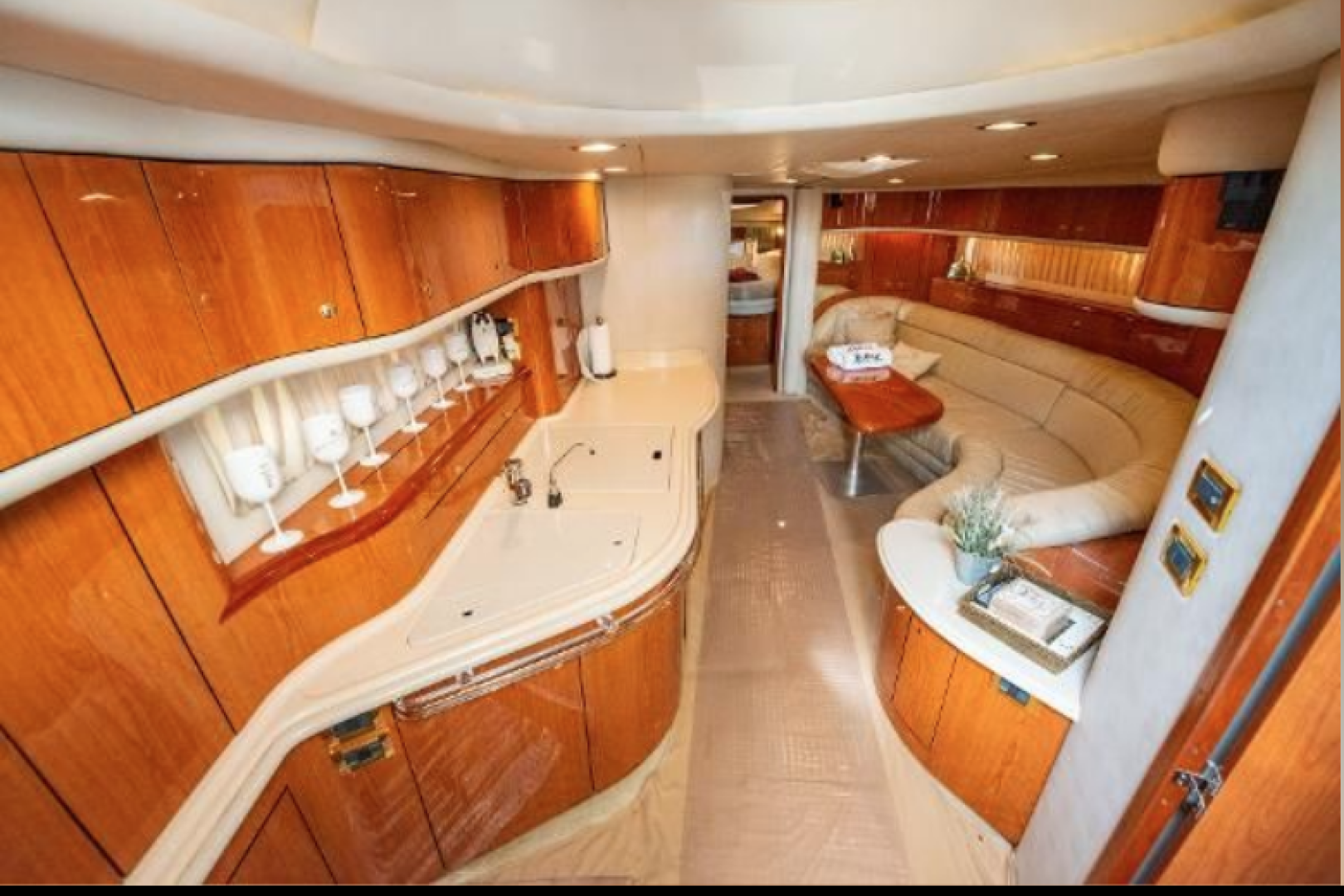 Sea Ray-540 Sundancer 2000-Bettsy Miami-Florida-United States-1562150 | Thumbnail