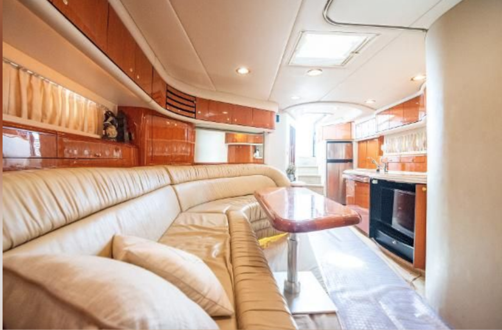 Sea Ray-540 Sundancer 2000-Bettsy Miami-Florida-United States-1562156 | Thumbnail