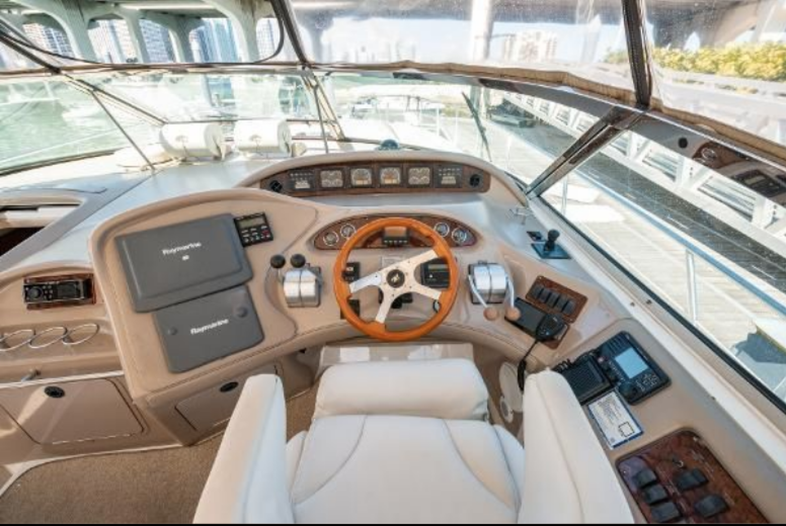 Sea Ray-540 Sundancer 2000-Bettsy Miami-Florida-United States-1562143 | Thumbnail