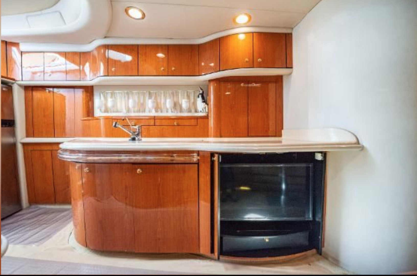 Sea Ray-540 Sundancer 2000-Bettsy Miami-Florida-United States-1562154 | Thumbnail