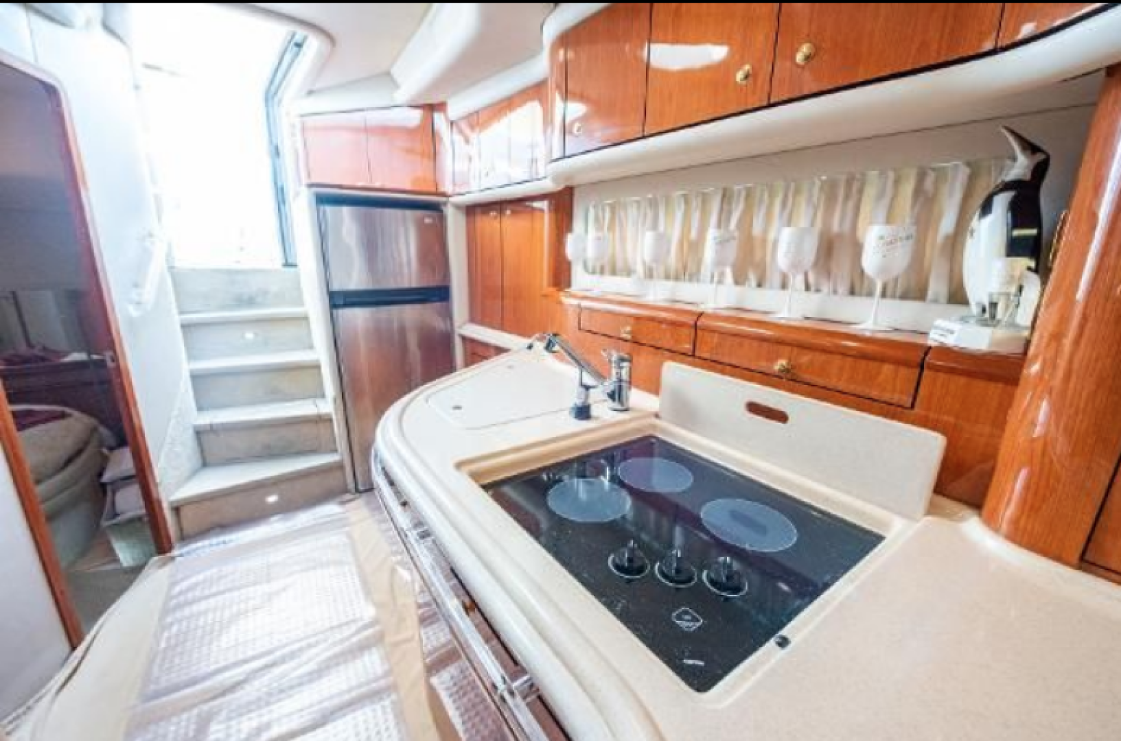 Sea Ray-540 Sundancer 2000-Bettsy Miami-Florida-United States-1562152 | Thumbnail
