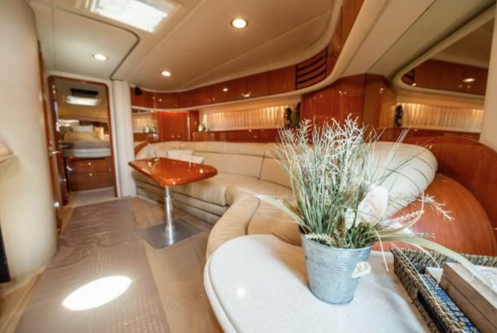 Sea Ray-540 Sundancer 2000-Bettsy Miami-Florida-United States-1562155 | Thumbnail