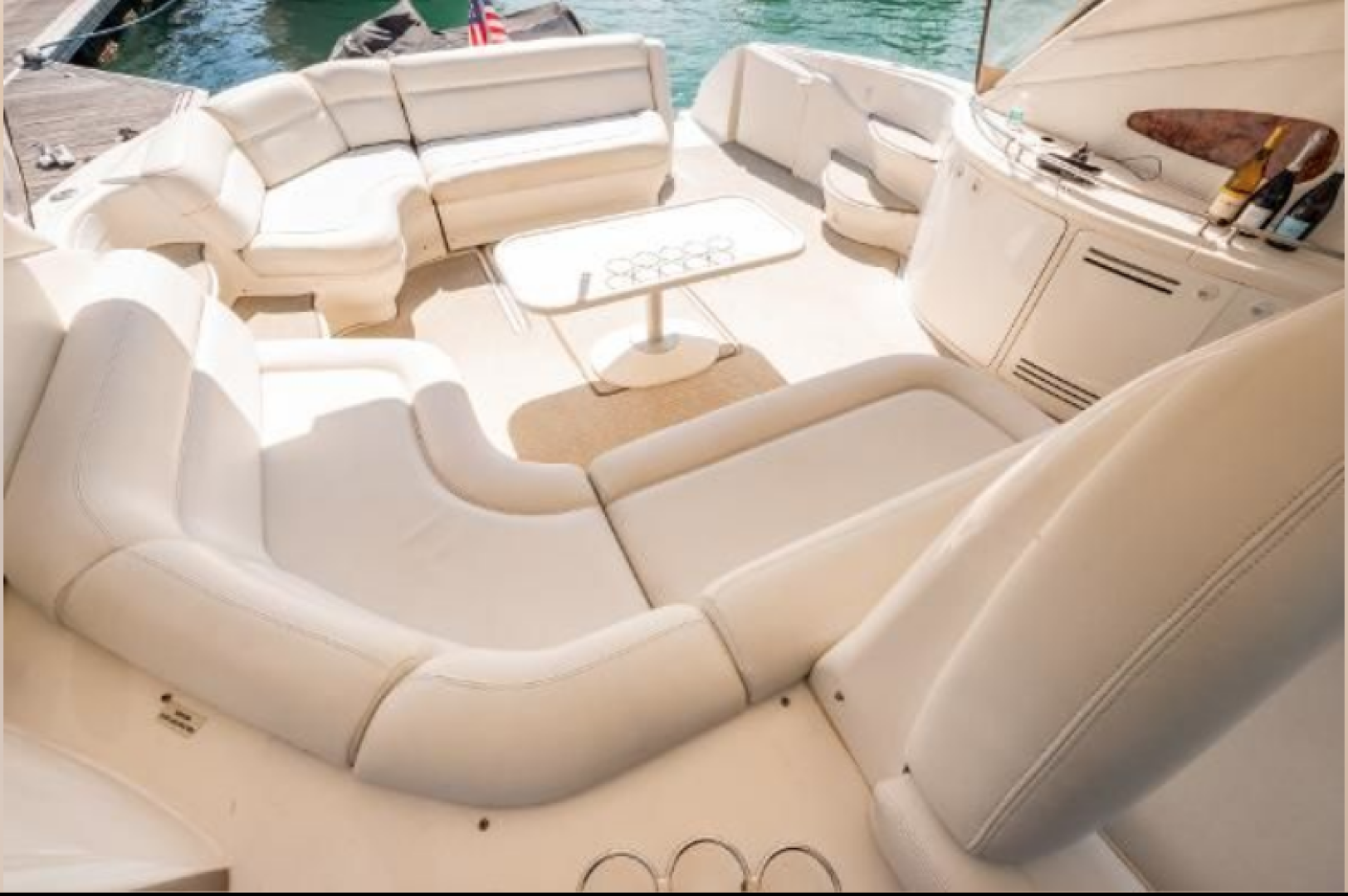 Sea Ray-540 Sundancer 2000-Bettsy Miami-Florida-United States-1562146 | Thumbnail