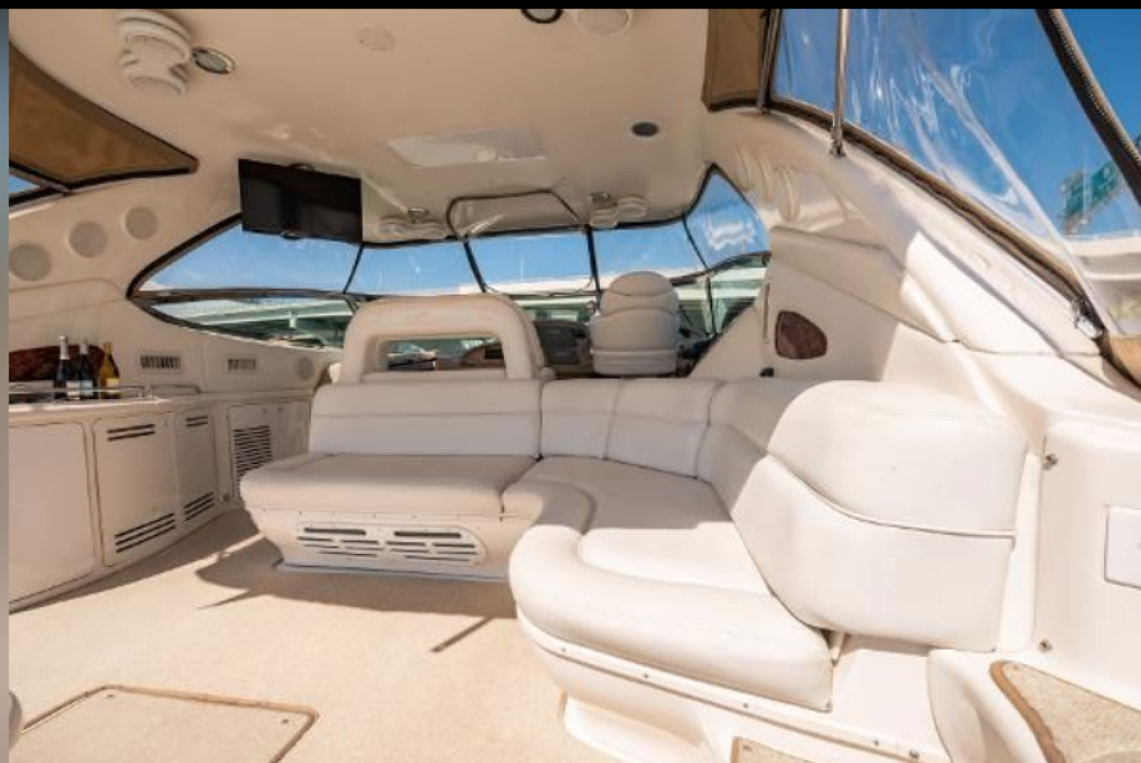 Sea Ray-540 Sundancer 2000-Bettsy Miami-Florida-United States-1562147 | Thumbnail