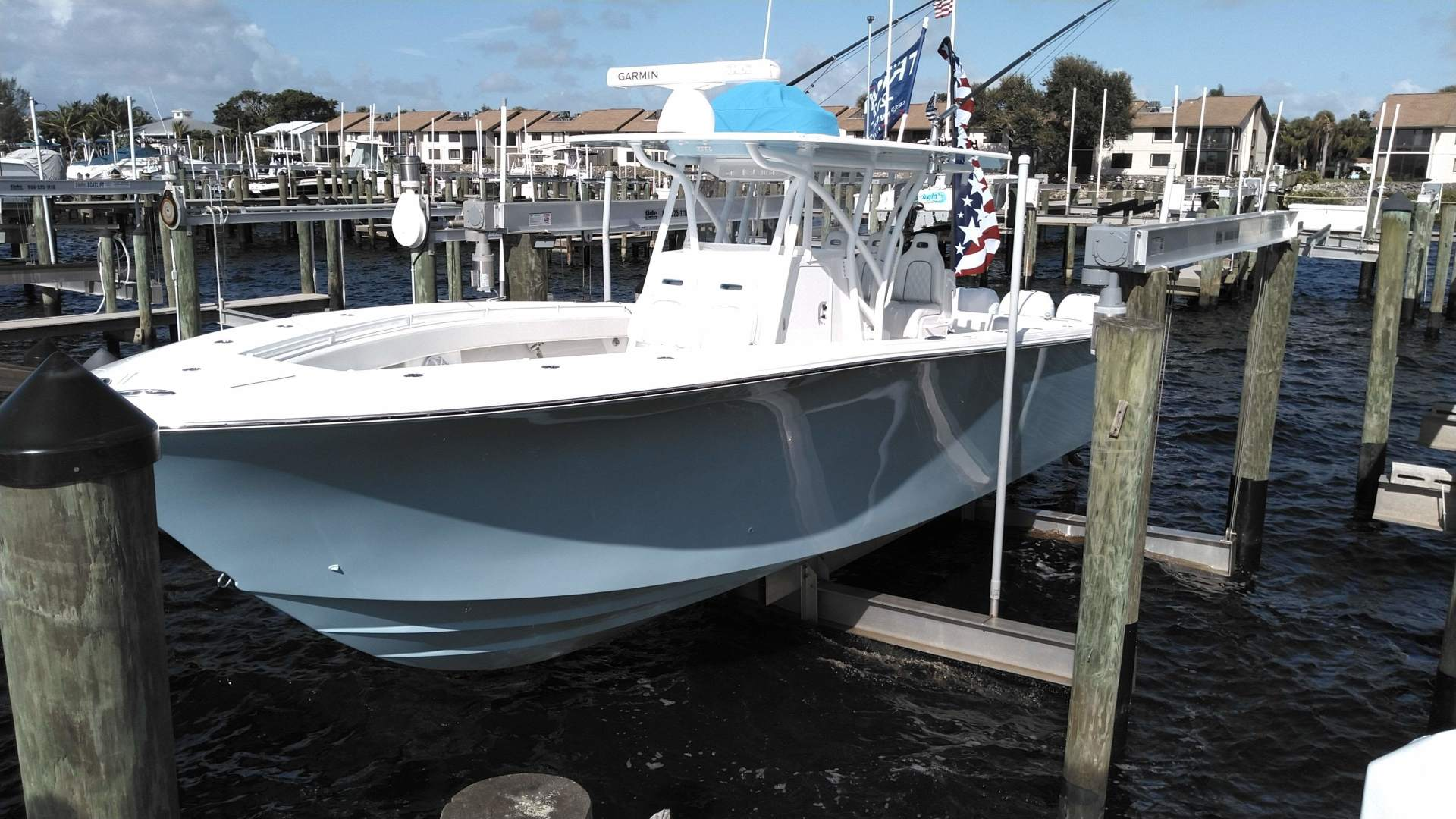 SeaHunter-33 2019 -Jensen Beach-Florida-United States-1562164 | Thumbnail