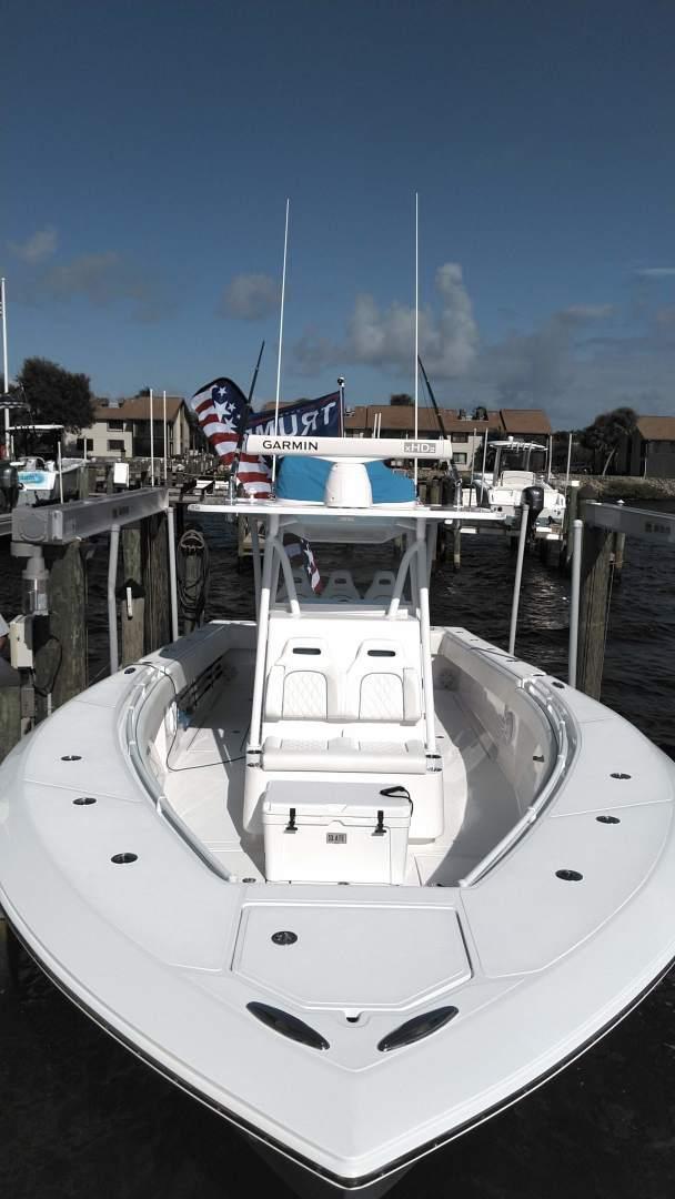 SeaHunter-33 2019 -Jensen Beach-Florida-United States-1562165 | Thumbnail