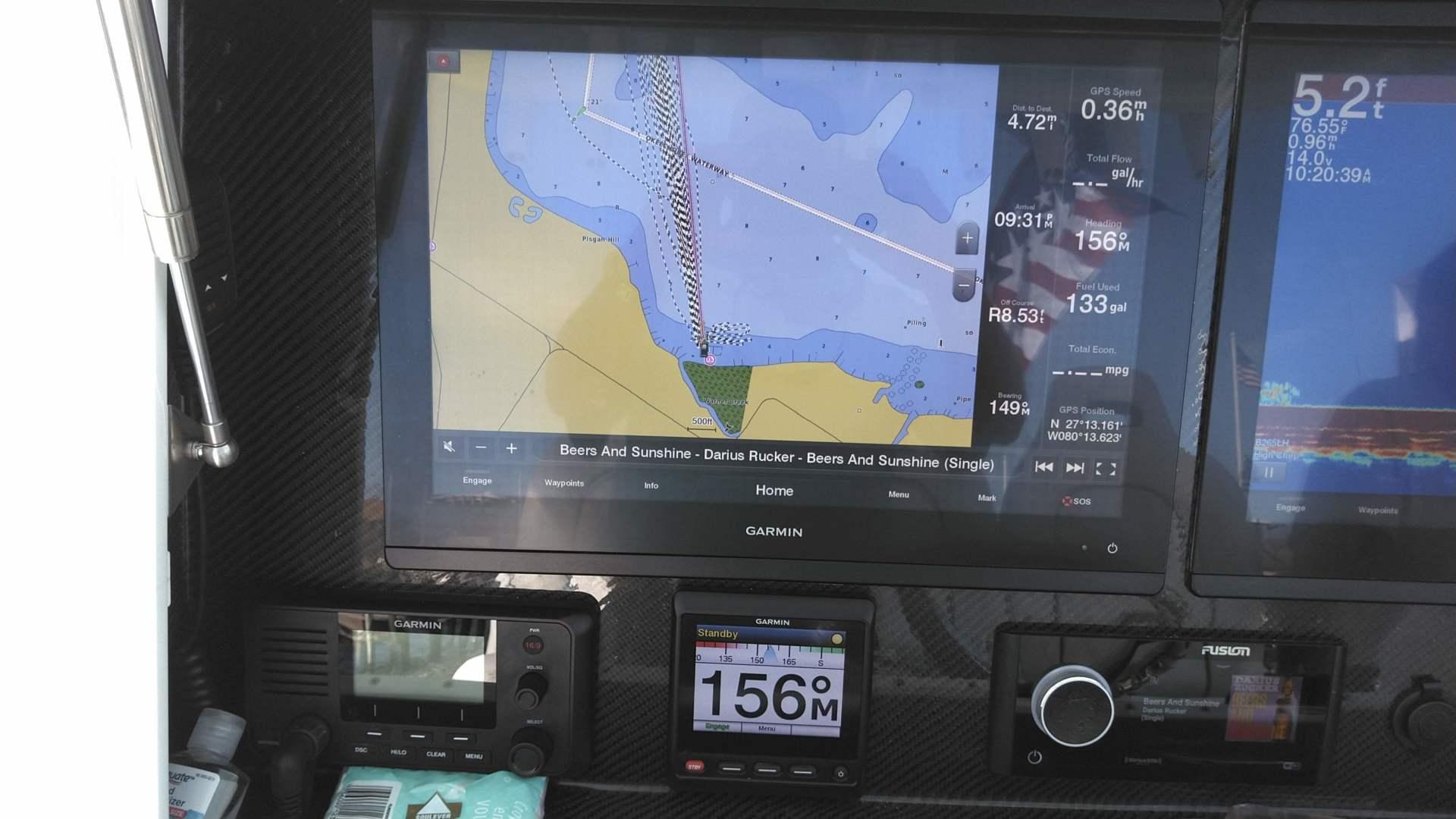 SeaHunter-33 2019 -Jensen Beach-Florida-United States-1562175 | Thumbnail