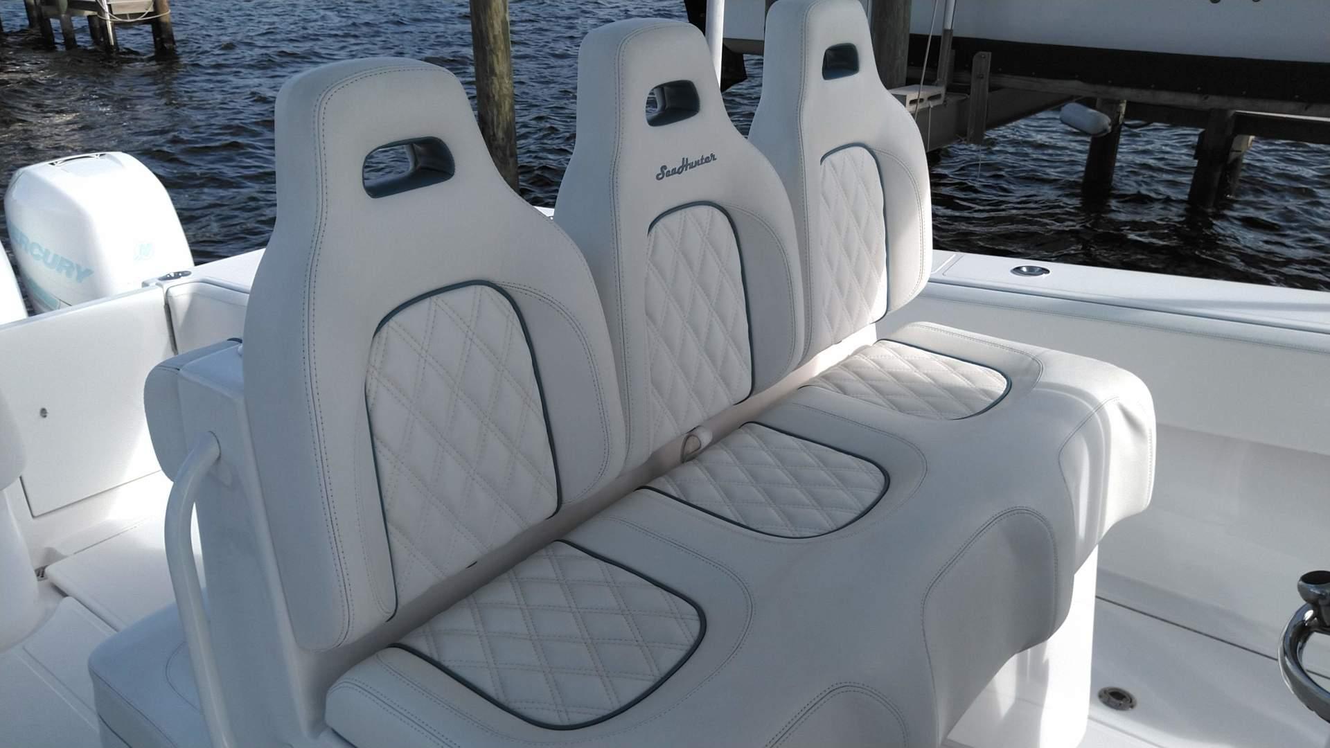 SeaHunter-33 2019 -Jensen Beach-Florida-United States-1562171 | Thumbnail