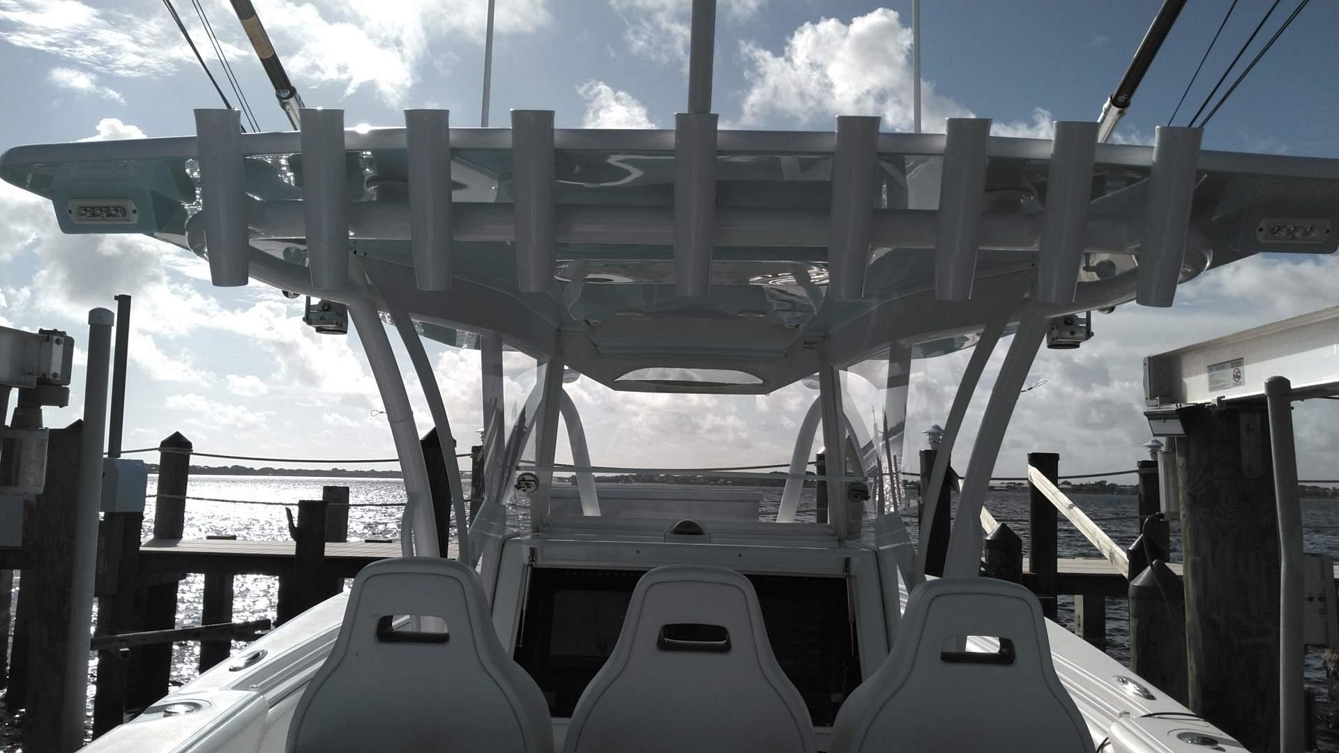 SeaHunter-33 2019 -Jensen Beach-Florida-United States-1562167 | Thumbnail