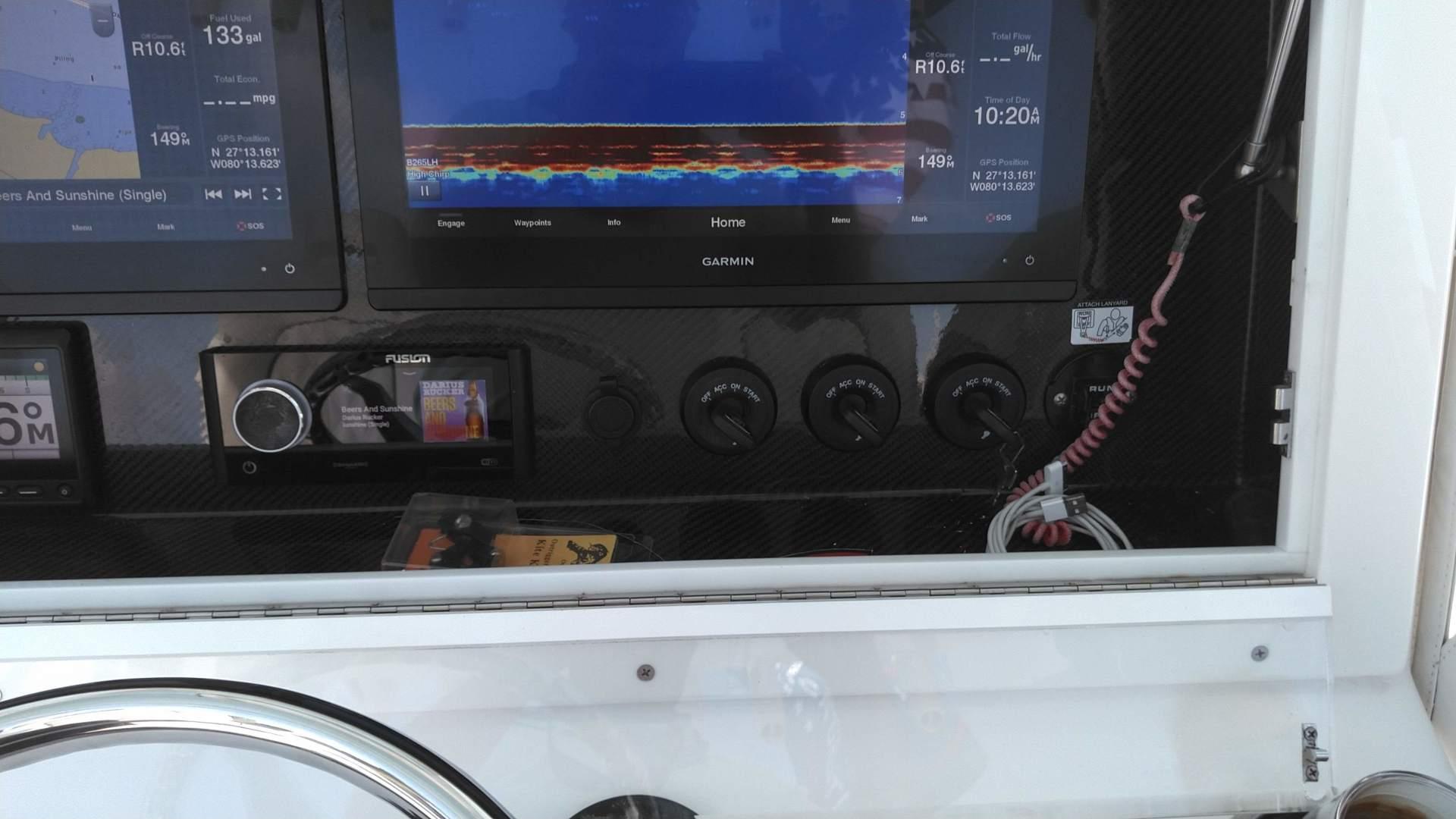 SeaHunter-33 2019 -Jensen Beach-Florida-United States-1562174 | Thumbnail