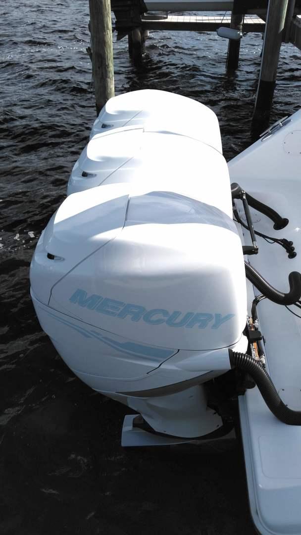 SeaHunter-33 2019 -Jensen Beach-Florida-United States-1562192 | Thumbnail