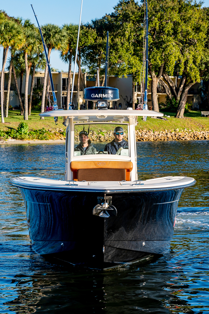 Scout-300 LXF 2017-A Salt Weapon Palm Beach Gardens-Florida-United States-A Salt Weapon-1571121 | Thumbnail