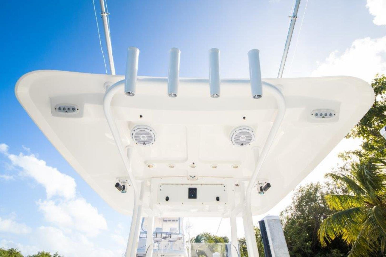 Sea Hunt-Gamefisherman 2013-No Name 29 Sea Hunt Key Largo-Florida-United States-Hard Top with Rod Holders-1562277 | Thumbnail