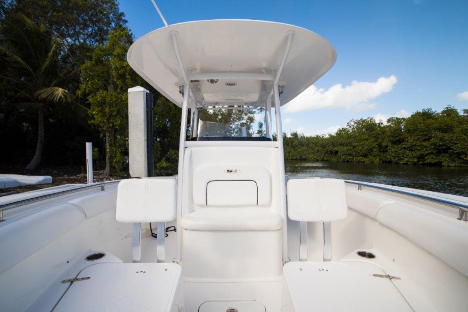 Sea Hunt-Gamefisherman 2013-No Name 29 Sea Hunt Key Largo-Florida-United States-Console-1562266 | Thumbnail