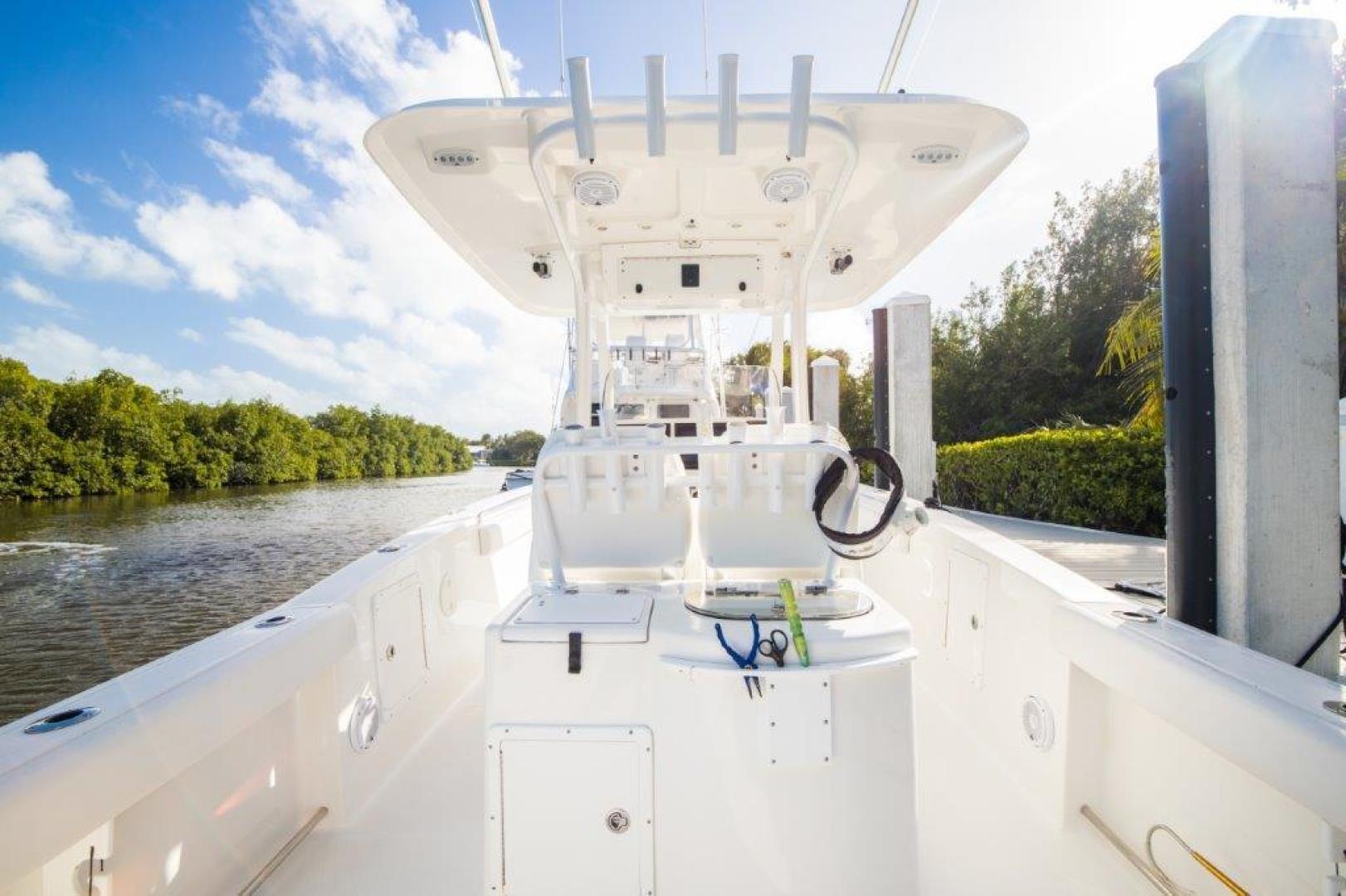 Sea Hunt-Gamefisherman 2013-No Name 29 Sea Hunt Key Largo-Florida-United States-Tackle Center-1562271 | Thumbnail