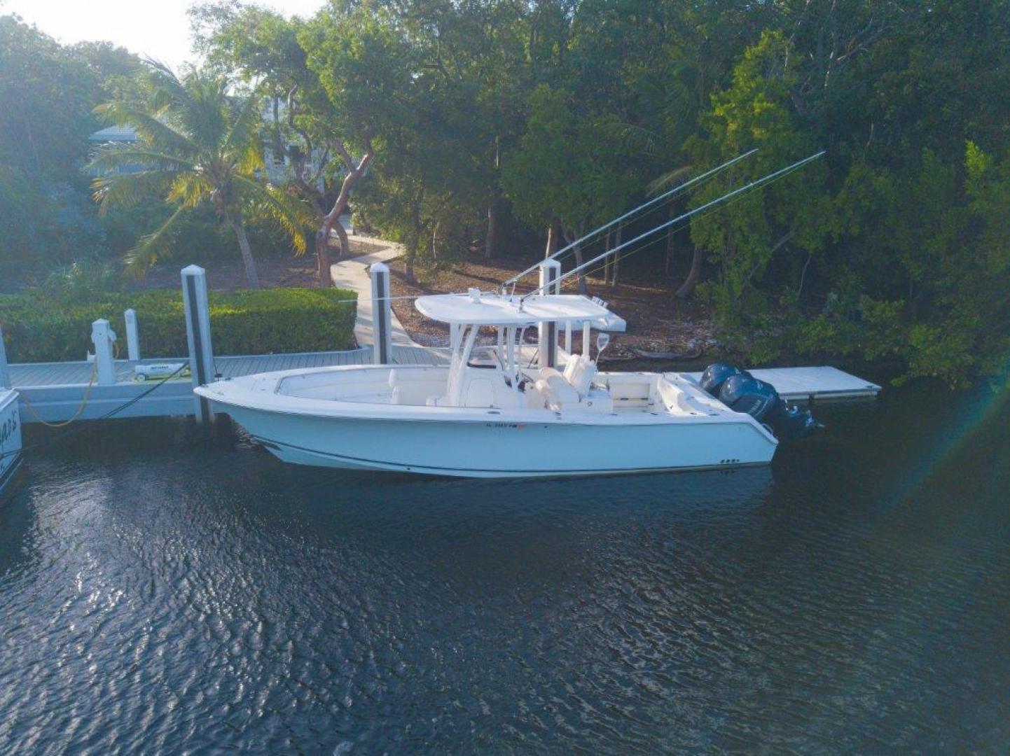 Sea Hunt-Gamefisherman 2013-No Name 29 Sea Hunt Key Largo-Florida-United States-No Name 29 Sea Hunt-1562279 | Thumbnail