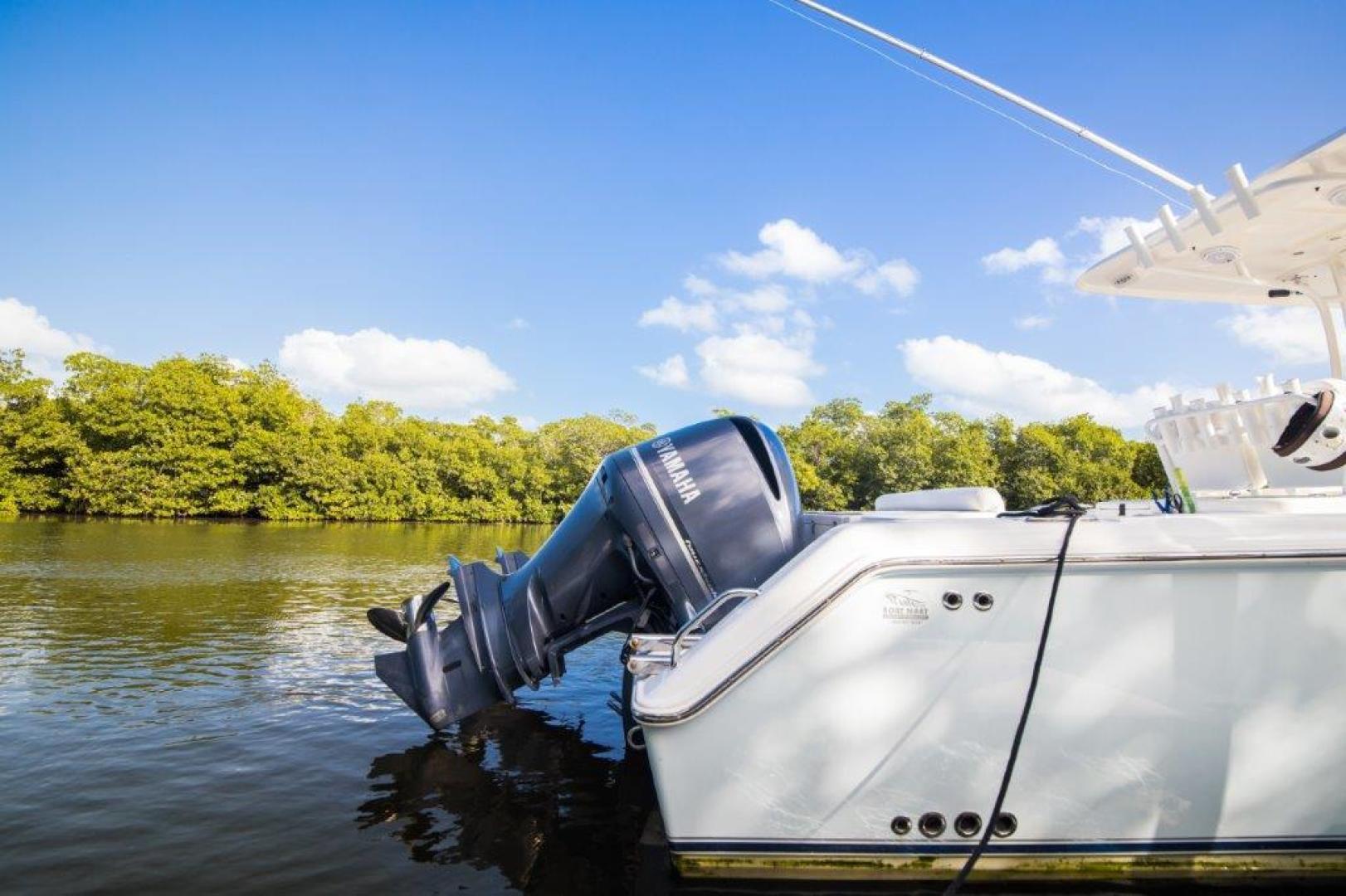 Sea Hunt-Gamefisherman 2013-No Name 29 Sea Hunt Key Largo-Florida-United States-Engines-1562275 | Thumbnail