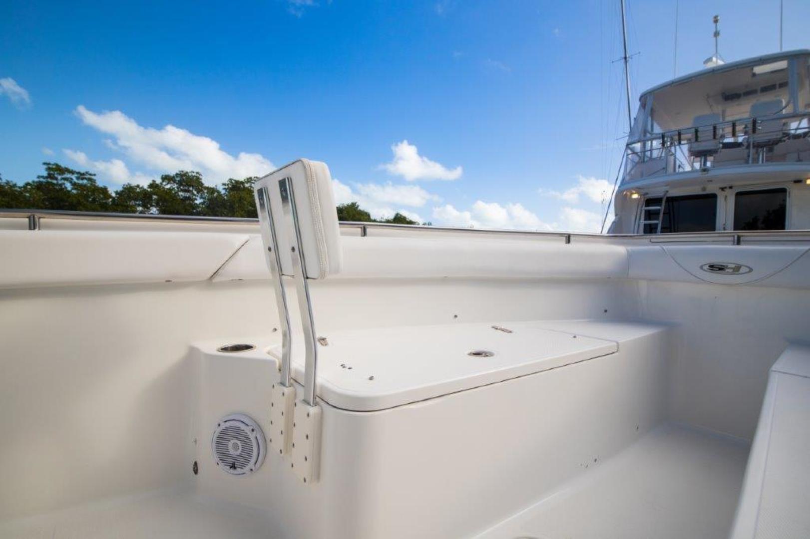 Sea Hunt-Gamefisherman 2013-No Name 29 Sea Hunt Key Largo-Florida-United States-Forward Seating-1562264 | Thumbnail