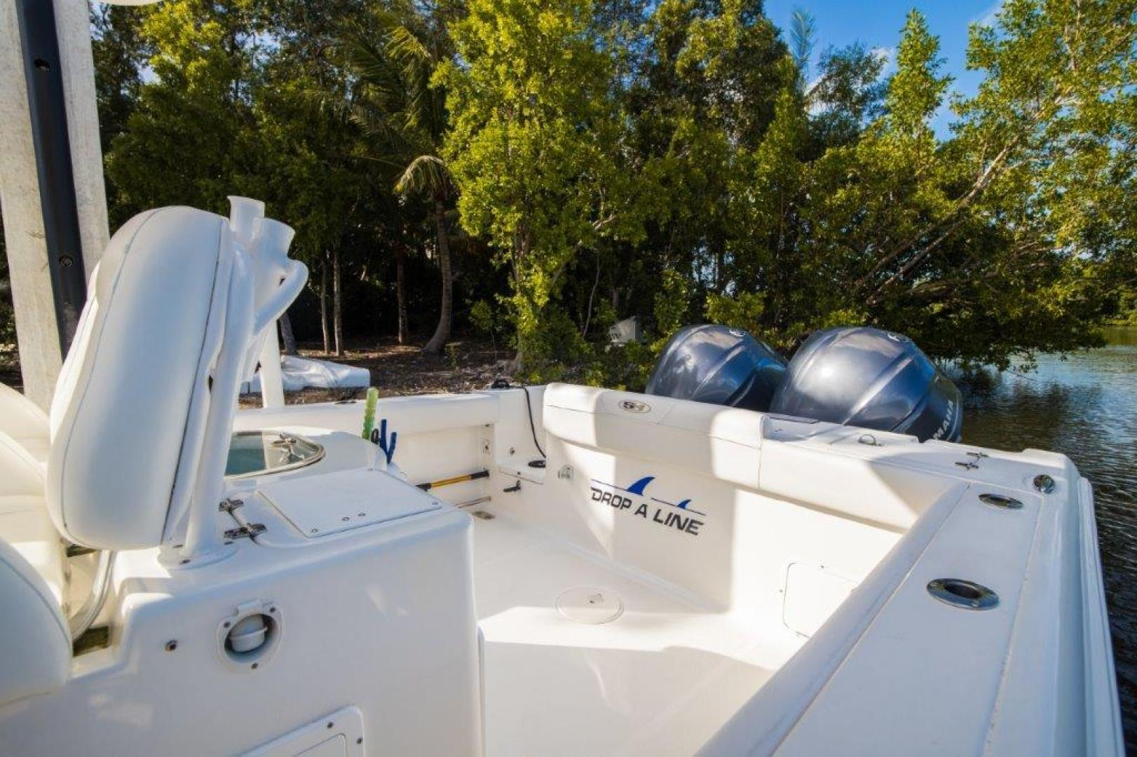 Sea Hunt-Gamefisherman 2013-No Name 29 Sea Hunt Key Largo-Florida-United States-Deck-1562272 | Thumbnail
