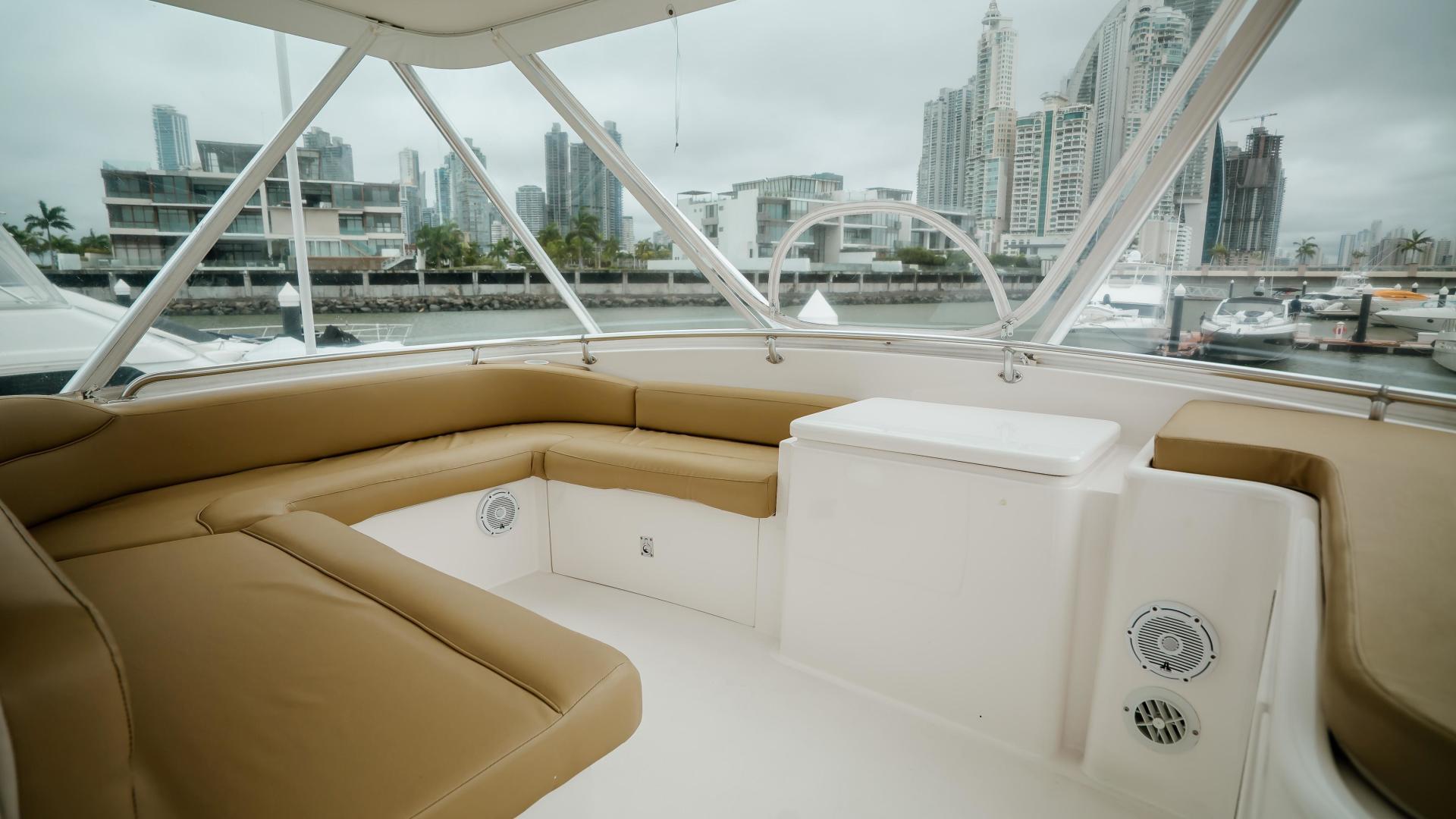 Bertram-Convertible 2013-Never Surrender Panama City-Panama-1562302 | Thumbnail