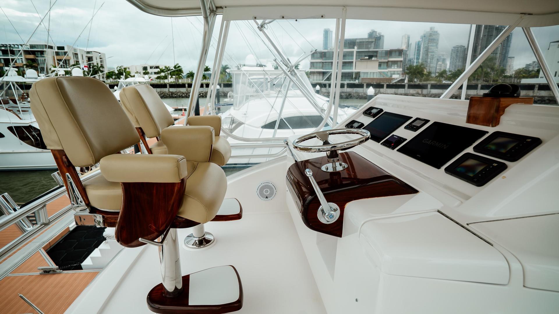 Bertram-Convertible 2013-Never Surrender Panama City-Panama-1562292 | Thumbnail