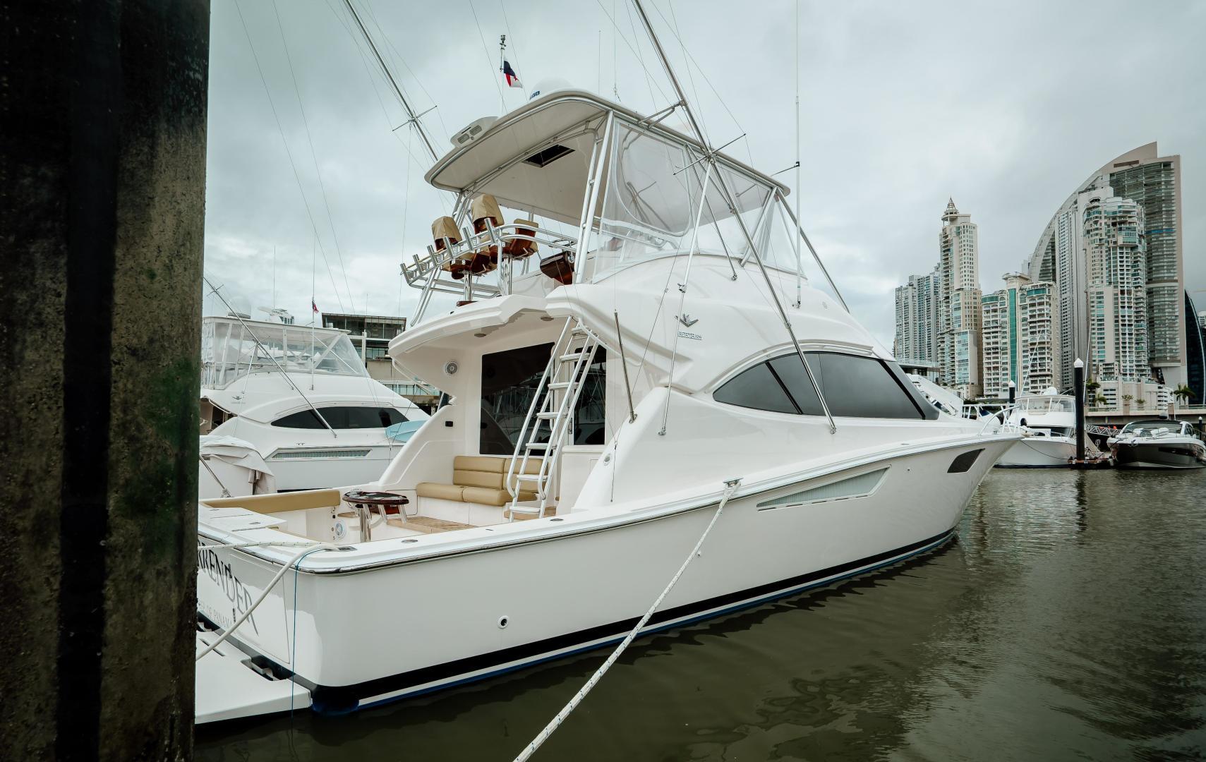 Bertram-Convertible 2013-Never Surrender Panama City-Panama-1562284 | Thumbnail
