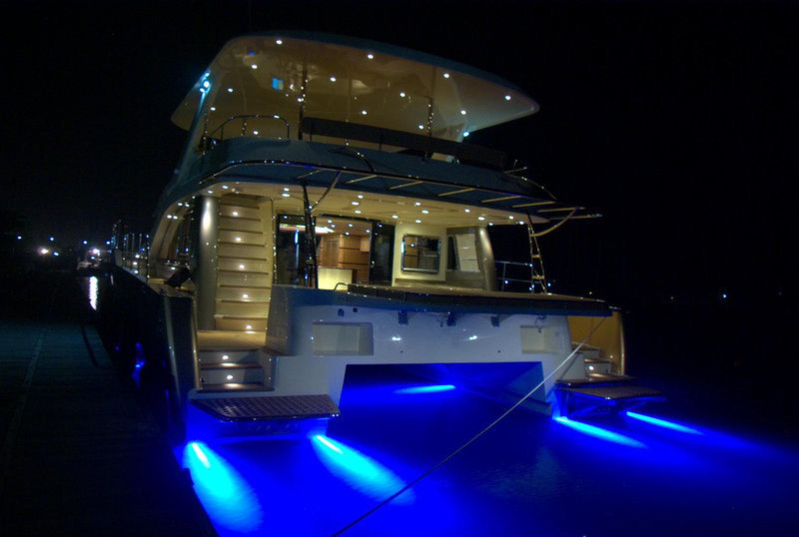 Bakri Cono Shipyard-Heliotrope 65 2014-HELIOTROPE 65 Pattaya City-Thailand-1562442 | Thumbnail