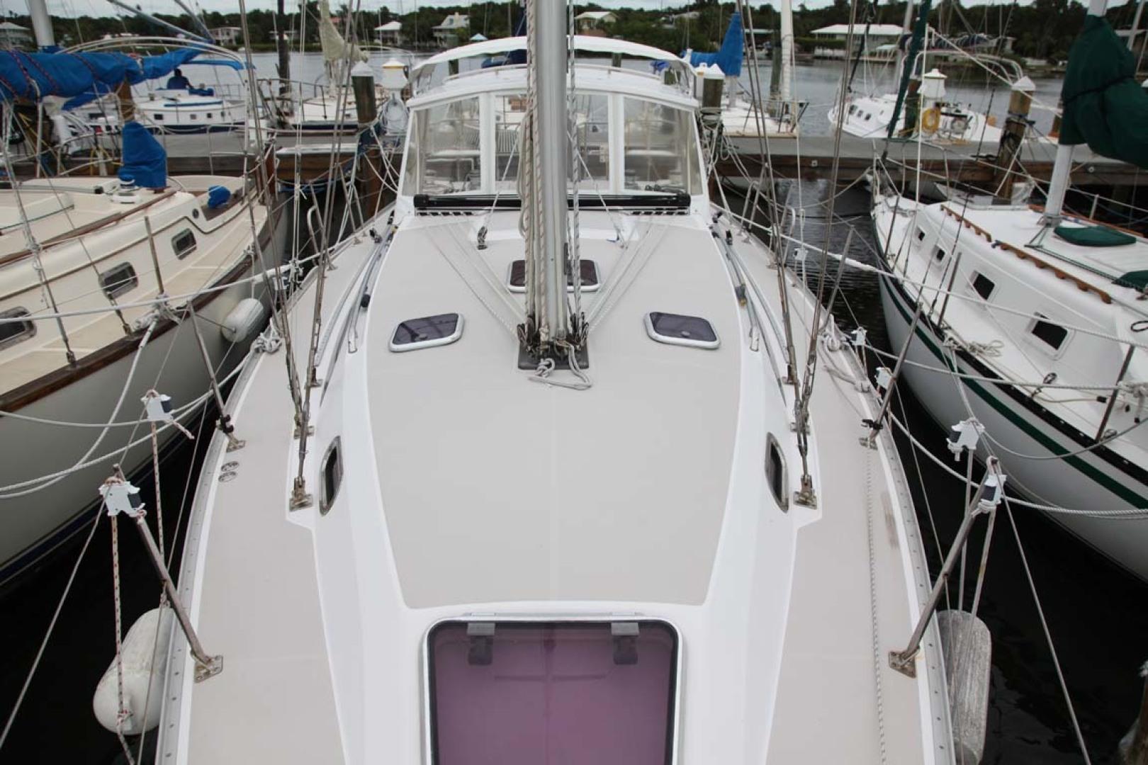Catalina-355 2014 -Key Largo-Florida-United States-Cabin Top-1574503 | Thumbnail