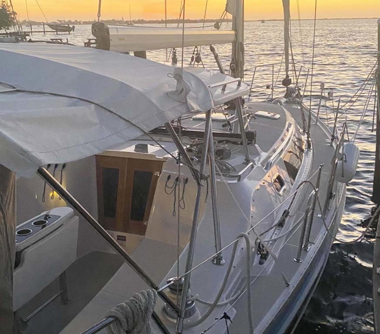 Catalina-355 2014 -Key Largo-Florida-United States-1613587 | Thumbnail