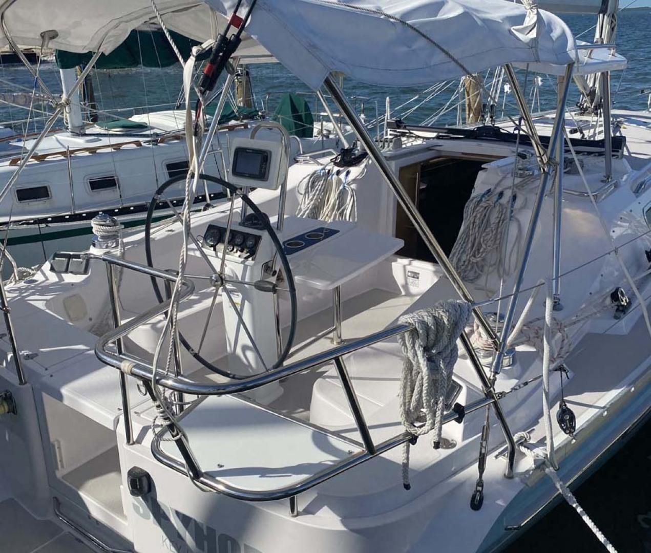 Catalina-355 2014 -Key Largo-Florida-United States-1613590 | Thumbnail