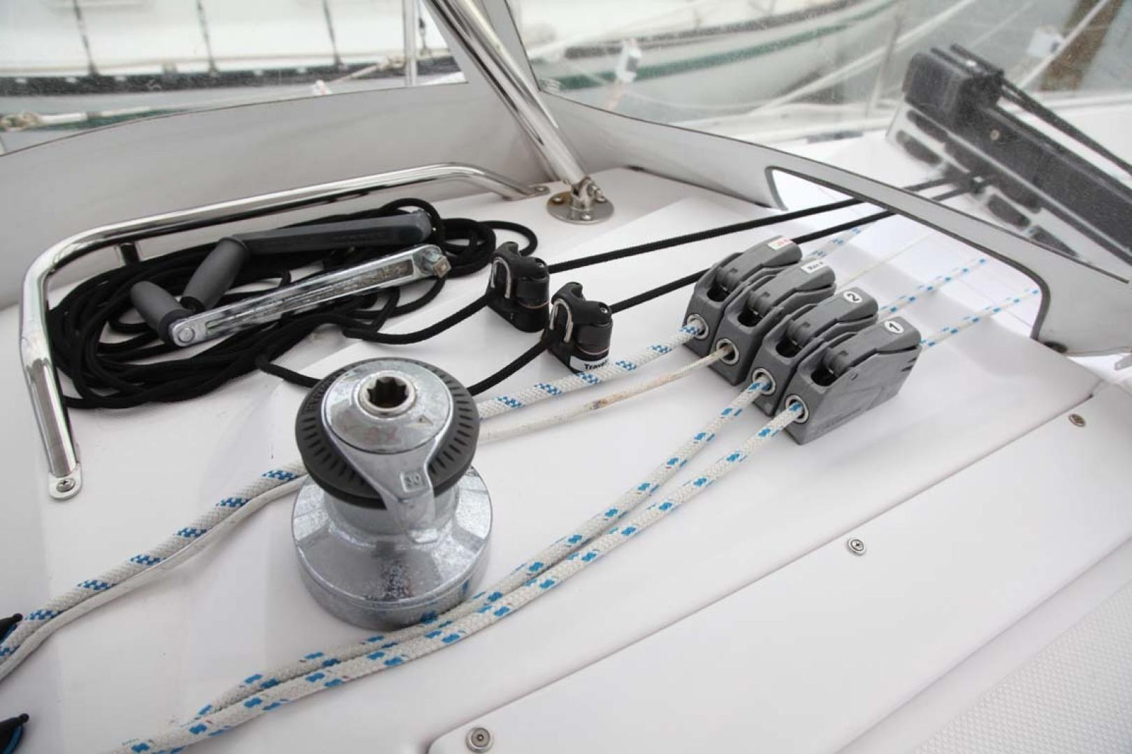 Catalina-355 2014 -Key Largo-Florida-United States-Traveller and Winch-1574521 | Thumbnail