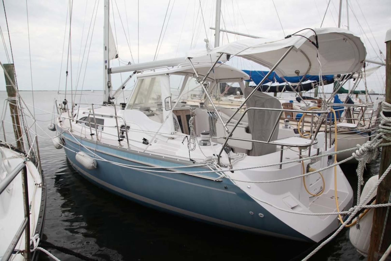Catalina-355 2014 -Key Largo-Florida-United States-Main Profile-1574491 | Thumbnail