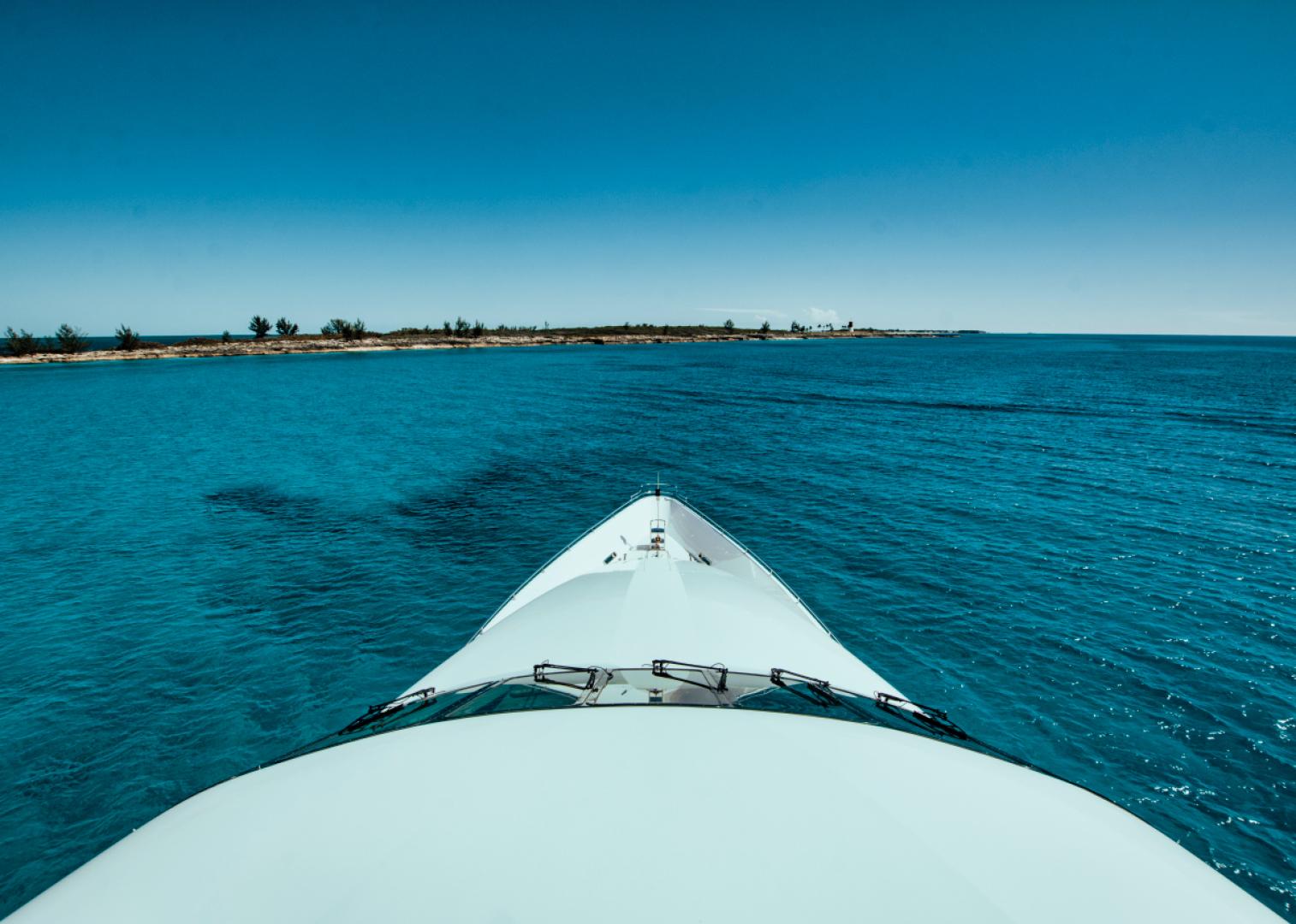 Motor Yacht-Norship 1994-Impulsive Fort Lauderdale-Florida-United States-1562569 | Thumbnail